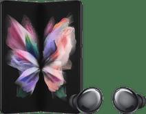 Samsung Galaxy Z Fold3 256GB Schwarz 5G + Samsung Galaxy Buds Pro Schwarz