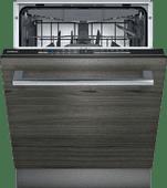 Siemens SN61HX08VE / Einbau / Vollintegriert / Nischenhöhe 81,5 - 87,5 cm