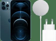 MagSafe Ladeset - Apple iPhone 12 Pro Max 128GB Pazifikblau