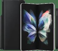 Samsung Galaxy Z Fold 3 512GB Silber 5G + Samsung Note Pack Book Case Schwarz mit S Pen