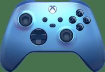 Xbox Series X und S Wireless Controller Aqua Shift