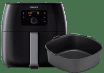 Philips Avance Airfryer XXL HD9653 / 90 + Backform