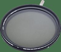 Hoya 62 mm Variable Density II