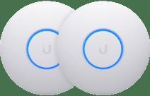 Ubiquiti Unifi UAP-nanoHD 2er Pack