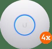 Ubiquiti Unifi UAP-nanoHD 4er-Pack