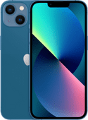 Apple iPhone13 256GB Blau