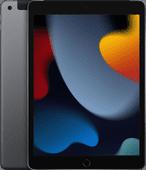 Apple iPad (2021) 10,2 Zoll 256 GB Wi-Fi + 4G Space Grau