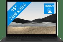 """Microsoft Surface Laptop 4 13,5"""" i7 - 16GB - 512GB Schwarz"""