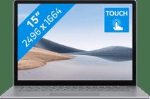 Microsoft Surface Laptop4 38,1cm (P) 5UI-00005