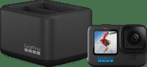 GoPro HERO 10 Black - Power-Kit