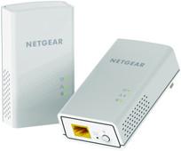 Netgear PL1000 1000 Mbit/s 2 Adapter (kein WLAN)