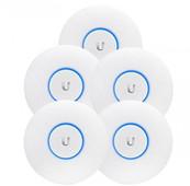 Ubiquiti UniFi AP AC Lite 5er-Pack