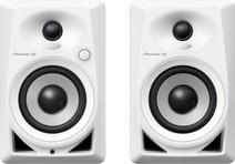 Pioneer DM-40 Weiß Duo-Pack