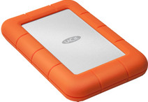 LaCie Rugged Mini USB-C 4 TB