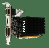 MSI GeForce GT 710 2 GB