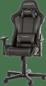 DXRacer FORMULA Gaming Chair Schwarz/Grau
