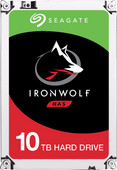 Seagate IronWolf ST10000VN0008 NAS 10 TB