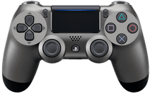 Sony DualShock 4 Controller PS4 V2 Steel Black